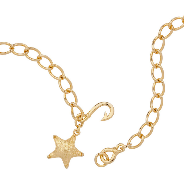 8 Charming Ariel Shell Necklace in Jewelry