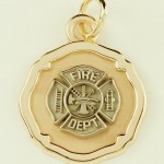 Colorado firefighter pendant , 7 Fabulous Firefighter Maltese Cross Necklace In Jewelry Category