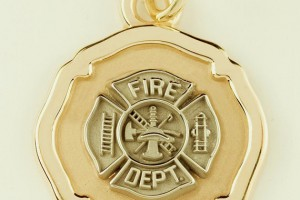 Jewelry , 7 Fabulous Firefighter Maltese Cross Necklace : Colorado firefighter pendant