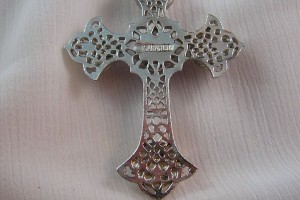 Jewelry , 8 Good Crusader Cross Necklace :  Coventry Crusader Cross Pendant