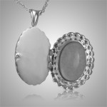 Cremation Ash Pendants , 8 Awesome Necklaces For Cremation Ashes In Jewelry Category