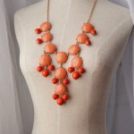 Crew Bubble Necklace Inspired , 8 Fabulous J Crew Bubble Necklace Knockoff In Jewelry Category