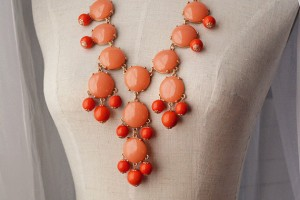 Jewelry , 8 Fabulous J Crew Bubble Necklace Knockoff : Crew Bubble Necklace Inspired