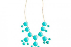 640x640px 7 Hottest J Crew Bauble Necklace Picture in Jewelry