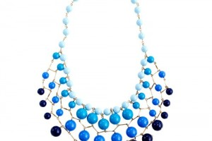 Jewelry , 7 Hottest J Crew Bauble Necklace : Crew bauble cascade necklace