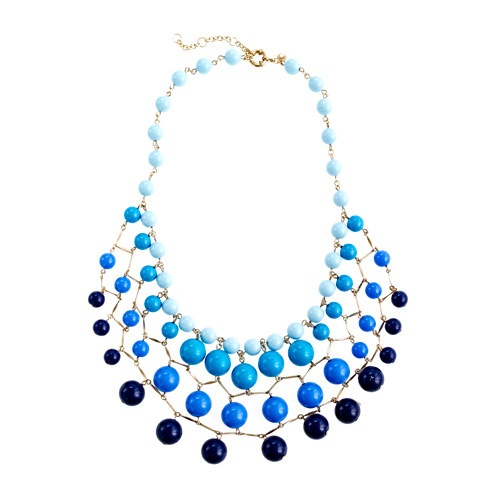7 Hottest J Crew Bauble Necklace in Jewelry