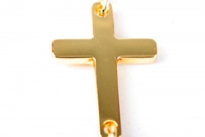 Jewelry , 7 Gorgeous Horizontal Cross Necklaces : Cross Pendant Faith Religion Necklace