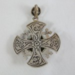Crusader Cross Necklace , 8 Good Crusader Cross Necklace In Jewelry Category