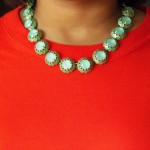 Crystal Cupcake Necklace , 7 Hottest J Crew Bauble Necklace In Jewelry Category