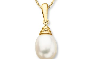 Jewelry , 8 Stunning Kay Jewelers Pearl Necklace : Cultured Pearl Necklace