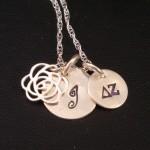 Delta Zeta Monogram , 8 Good Delta Zeta Necklace In Jewelry Category