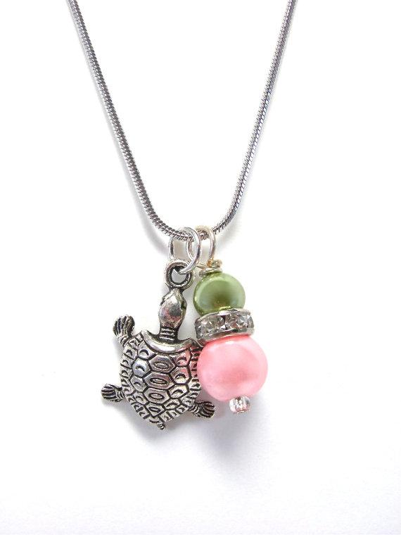 8 Good Delta Zeta Necklace in Jewelry