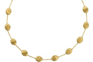 Jewelry , 6 Stunning Marco Bicego Siviglia Necklace : Details about Marco Bicego