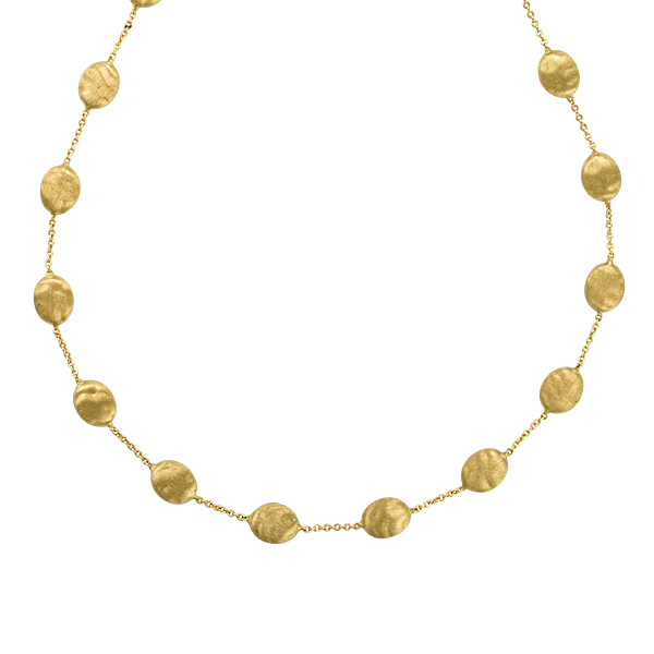 6 Stunning Marco Bicego Siviglia Necklace in Jewelry