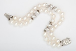 Jewelry , 8 Lovely Mikimoto Pearl Necklace Value : Diamond Necklace