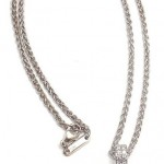 Diamond White Gold Necklace , 8 Stunning Chopard Happy Diamonds Necklace In Jewelry Category