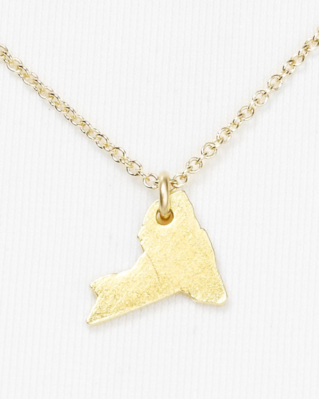 7 Stunning Dogeared State Necklaces in Jewelry