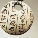 Egyptian Hieroglyphic Necklace , 8 Georgeous Hieroglyphic Necklace Personalized In Jewelry Category