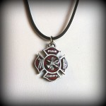 Firefighter Maltese Cross Necklace , 7 Fabulous Firefighter Maltese Cross Necklace In Jewelry Category