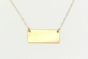 Jewelry , 8 Charming Nameplate Necklace Etsy : Gold Nameplate Necklace