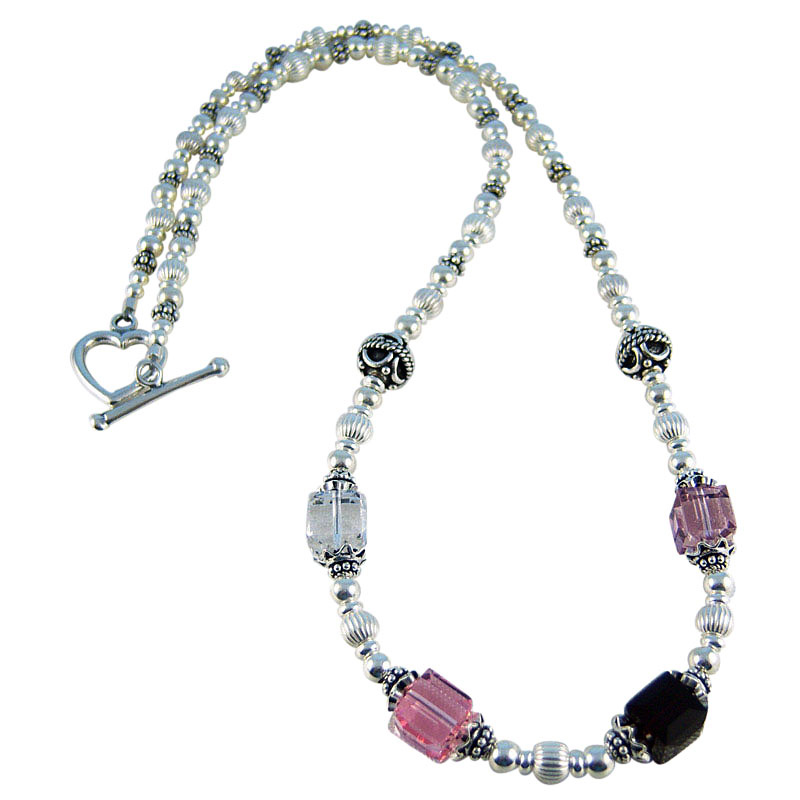 7 Nice Birthstone Necklaces For Grandma in Jewelry