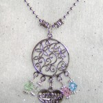 Grandmothers Birthstone Necklace , 7 Nice Birthstone Necklaces For Grandma In Jewelry Category