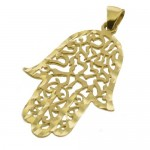 Hamsa Pendants , 8 Charming Shema Israel Necklace In Jewelry Category
