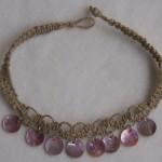 Hemp Bracelet Patterns , 8 Charming Hemp Necklace Patterns In Jewelry Category