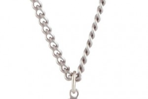 Jewelry , 8 Charming Ichthus Necklace : Ichthus Necklace