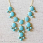 Inspired Statement Necklace , 8 Fabulous J Crew Bubble Necklace Knockoff In Jewelry Category