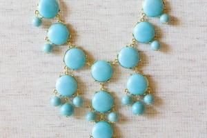 Jewelry , 8 Fabulous J Crew Bubble Necklace Knockoff : Inspired Statement Necklace