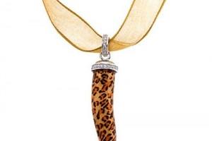 Jewelry , 7 Nice Silver Italian Horn Necklace : Italian Horn Pendant Necklace