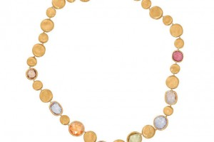 Jewelry , 8 Lovely Marco Bicego Jaipur Necklace : Jaipur Gemstone Necklace