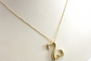 Jewelry , 8 Lovely Open Heart Necklace By Jane Seymour : Jane Seymour