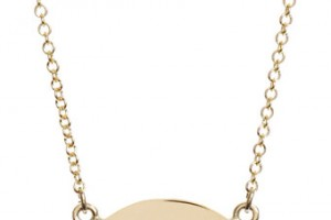 340x600px 9 Good Jennifer Meyer Initial Necklace Picture in Jewelry