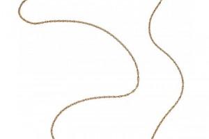 Jewelry , 9 Good Jennifer Zeuner Horizontal Cross Necklace : Jennifer Zeuner