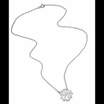 Jennifer Zeuner Small Swirly Initial Necklace , 7 Good Jennifer Zeuner Swirly Initial Necklace In Jewelry Category