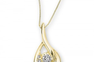 Jewelry , 8 Charming Sirena Diamond Necklace : Jewelry Necklaces