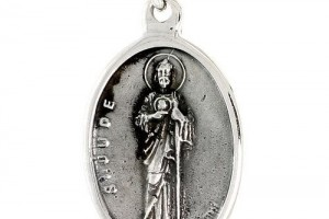 500x500px 7 Gorgeous Saint Jude Necklace Picture in Jewelry