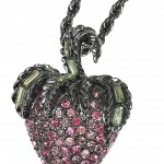 LaneStrawberry pendant , 8 Wonderful Kenneth Jay Lane Strawberry Necklace In Jewelry Category