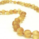 Lemonade Amber Teething Necklace , 7 Charming Amber Teething Necklace Finn In Jewelry Category