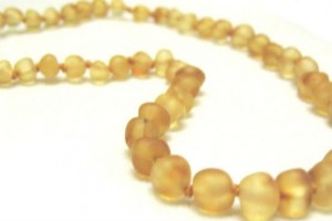 Jewelry , 7 Charming Amber Teething Necklace Finn : Lemonade Amber Teething Necklace