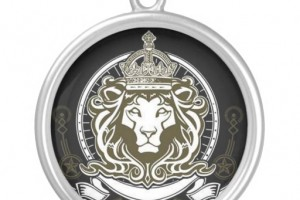Jewelry , 8 Good Lion Of Judah Necklace : Lion of Judah Necklace