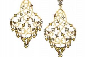 Jewelry , 9 Nice Loree Rodkin Necklace : Loree Rodkin Jewelry