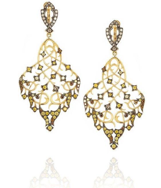 9 Nice Loree Rodkin Necklace in Jewelry