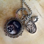 Love My Pet Necklace , 8 Unique St Francis Of Assisi Necklace In Jewelry Category