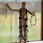 Mannequin jewelry holder , 7 Awesome Mannequin Necklace Holder In Jewelry Category