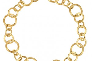 Jewelry , 8 Lovely Marco Bicego Jaipur Necklace : Marco Bicego Jaipur Link necklace