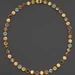 Marco Bicego Jaipur Multicolored Necklace , 8 Lovely Marco Bicego Jaipur Necklace In Jewelry Category