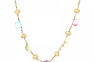 Jewelry , 7 Charming Marco Bicego Paradise Necklace : Marco Bicego Paradise Necklace